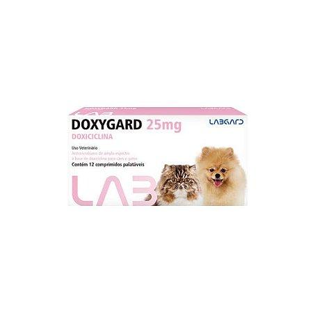 Doxygard 25 mg - Labgard