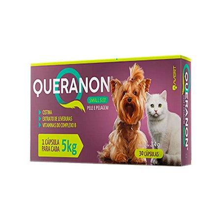 Queranon - 30 Cápsulas - Avert