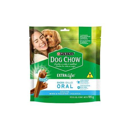 Dog Chow Oral para Cães de portes Minis e Pequenos - 105 g