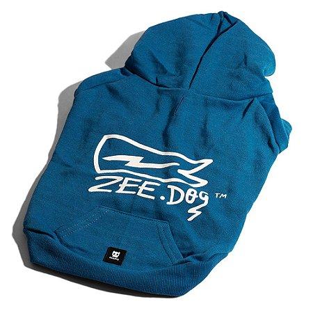 Zeedog Moletom para Cachorro Flag P