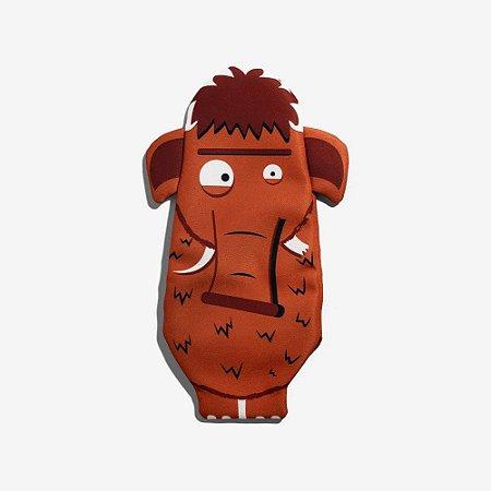 Zeedog Brinquedo Bottle Buddy Mamute