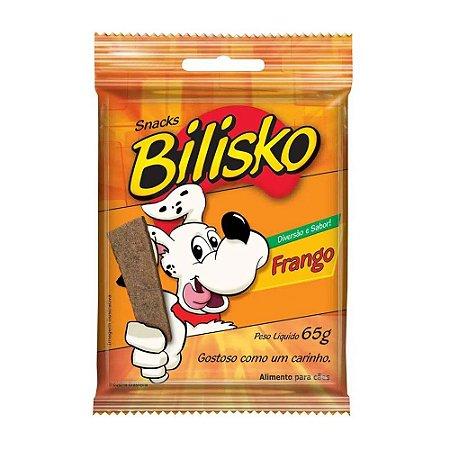 Bilisko Bifinho sabor Frango 65g
