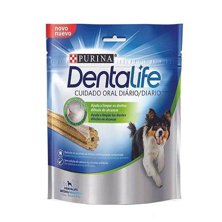 Dentalife Cães Raças Médias 119g
