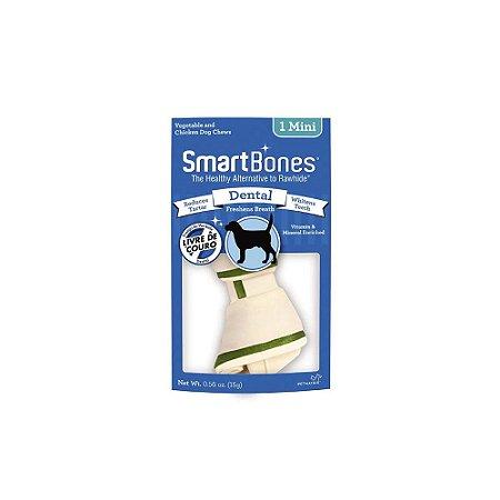 SmartBones Osso 1 Mini Dental 16g