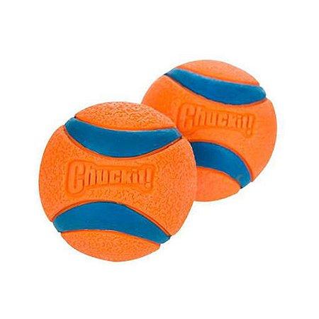 Chuckit Bola Ultra Ball 2pk Small