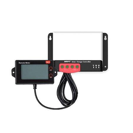 Controlador de Carga 30A - Mppt - Mc2430n10 - Srne