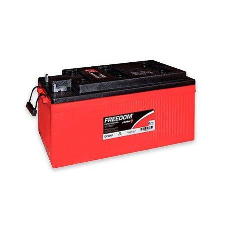 Bateria Estacionaria Freedom Heliar DF4100 - 240Ah