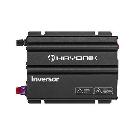 Inversor Onda Modificada 750W - 12V / 127V - Hayonik