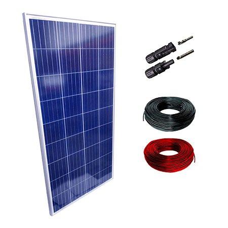 Módulo Fotovoltaico 150w - Cb10