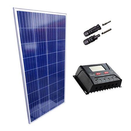 Módulo Fotovoltaico 150W - PWM30A