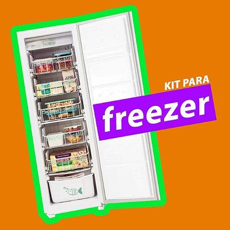 900Wp - Para Freezer até 300L (220V)