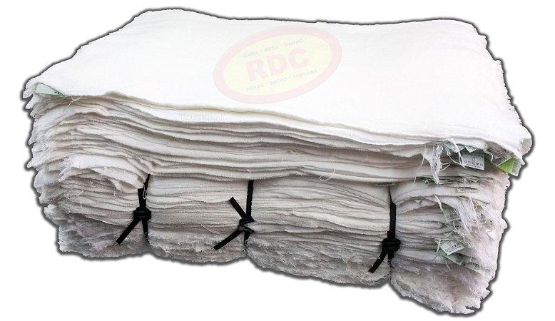 Saco Alvejado 100% Algodão 40x65cm - São Pedro