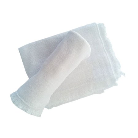 Saco Alvejado Engomatêxtil Dia a Dia 100% Algodão 45x72cm