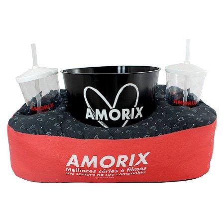 Kit Almofada Pipoca - Amorix