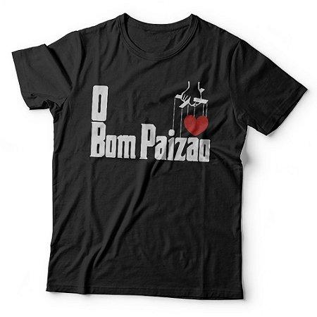 Camiseta O Bom Pai