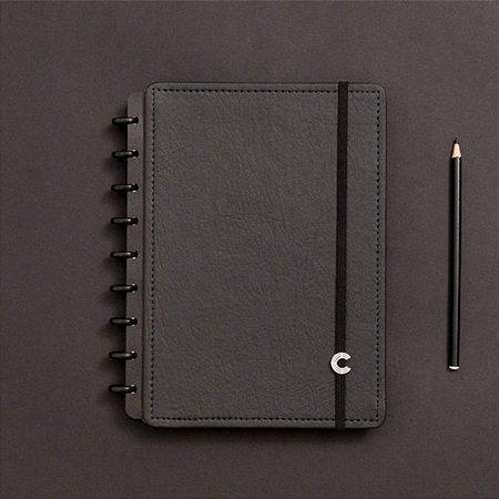 Caderno Inteligente Black Ecologico