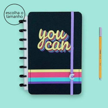 Caderno by Taby Tá bom? - You Can