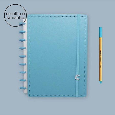 Caderno Inteligente All Blue