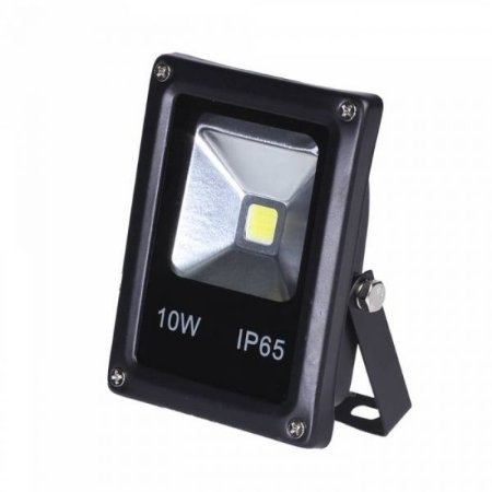 REFLETOR DE LED 10W EXTERNO IP65