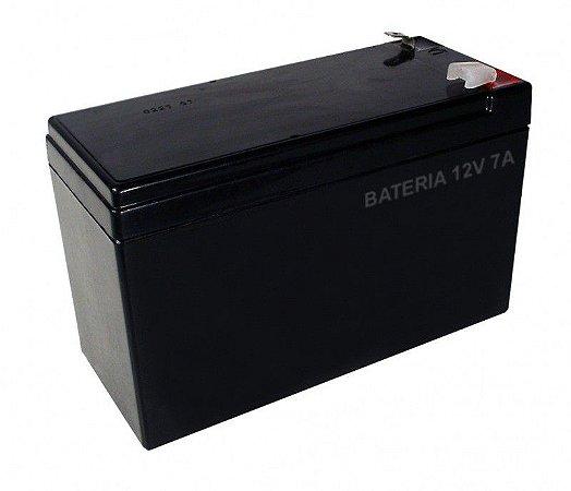 BATERIA SELADA 12V 7A CSP POWER