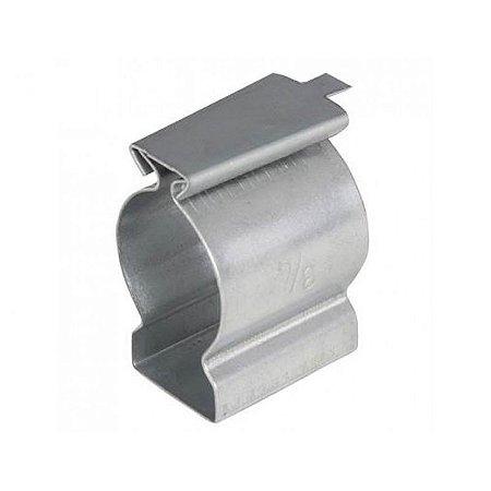 Abraçadeira de Aço com Cunha 3/4 - Unidade