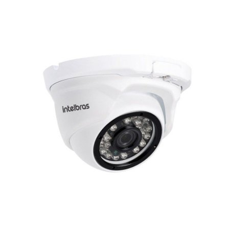 Câmera Intelbras Dome Onvif IP VIP1120D G3 (1.0MP | 720p | 2.8mm | Plast)