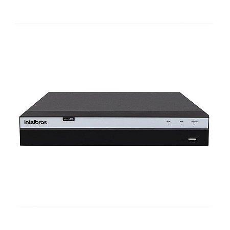 DVR Intelbras 16 Canais Multi HD Full HD MHDX 3016