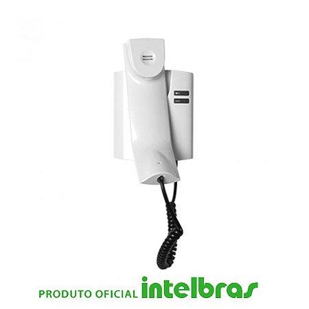 Monofone p/ Porteiro Eletrônico Intelbras - IPR 8000 In