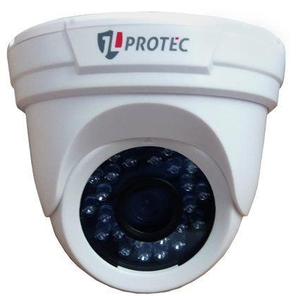 Câmera JL Protec Dome Analógica