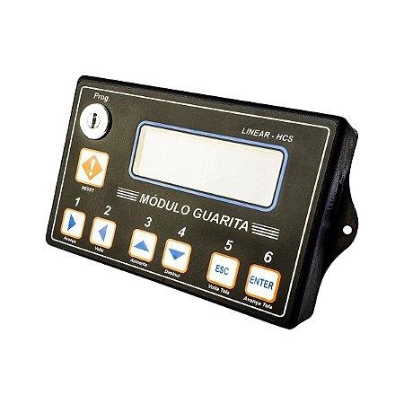 Módulo Linear-HCS Guarita IP