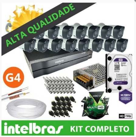 KIT JULIANA MARQUES