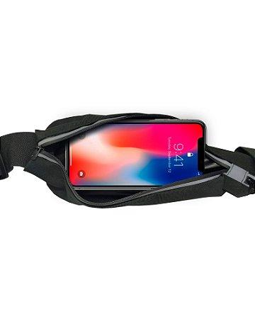 Cinto de Corrida i2GO - Proteção para seu Celular