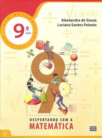 9º ANO - Despertando Com a Matemática