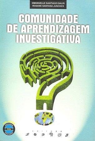 COMUNIDADE DE APRENDIZAGEM INVESTIGATIVA