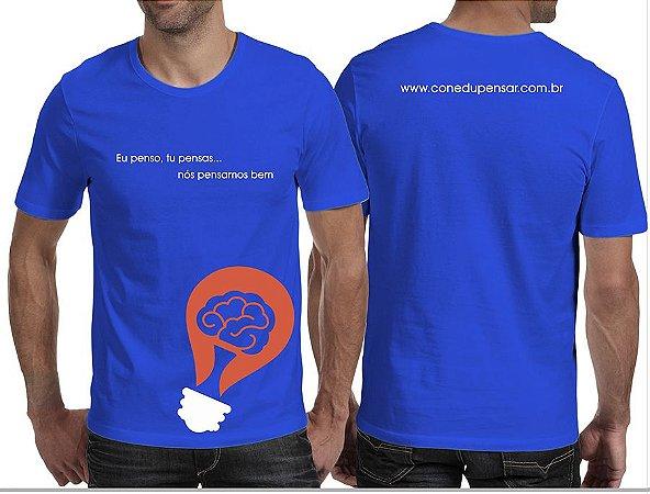 Camiseta Lâmpada CONEDU