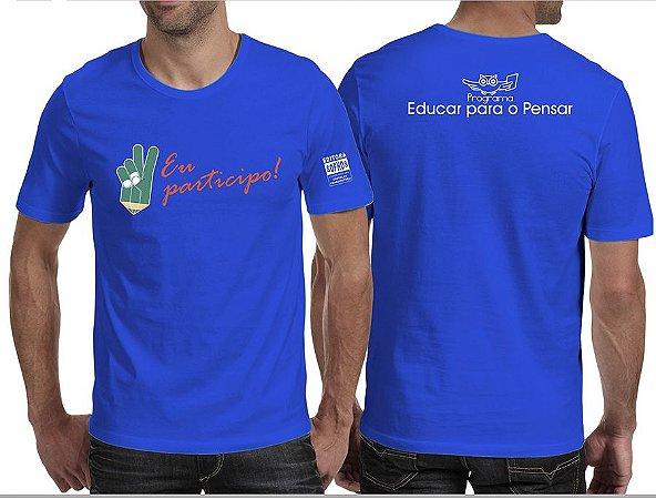 Camiseta Eu Participo