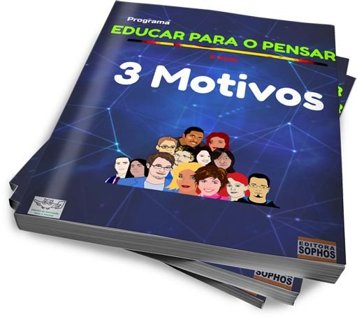 3 Motivos [GRATUITO]