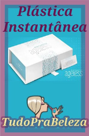 Plastica Instantanea Botox Rejuvenecedor