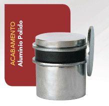 Prendedor Magnético com Adesivo - STANFER