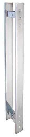 Puxador Cristal Inox 304 - STANFER