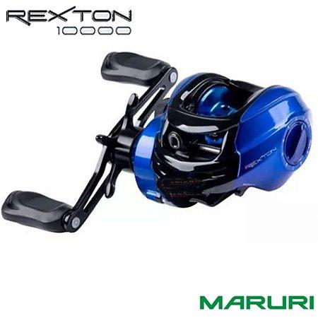 Carretilha Maruri Rexton 10000 Drag 4,5 Kg Lançamento