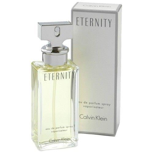 Perfume Calvin Klein Eternity Feminino 100ml