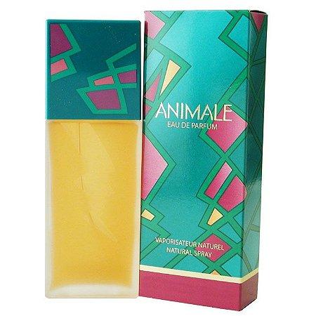 Perfume Animale for Woman Eau de Toilette - Feminino 50ml