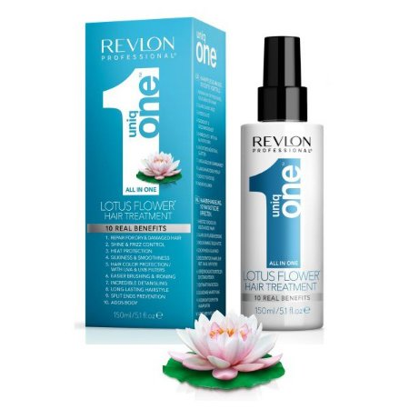 Finalizador Revlon Professional Uniq One All in One Lotus Flower Leave-in - 150ml