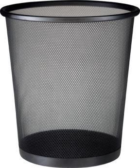 Cesto de Lixo de Aço Basket 11L - MOR
