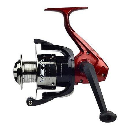Molinete Para Pesca Neo Plus Vista 3000