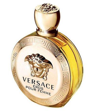 Perfume Versace Eros Femme Feminino 100ml