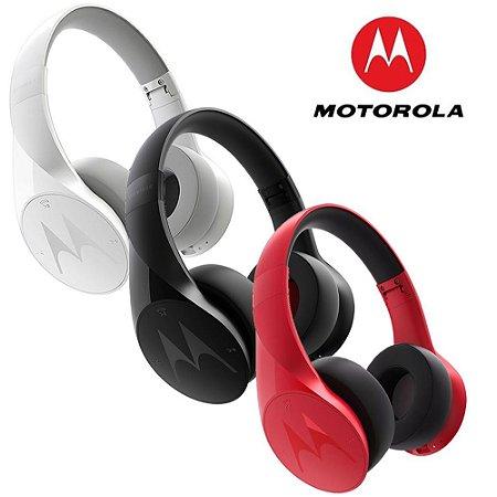 Fone de ouvido Bluetooth Motorola Pulse Escape