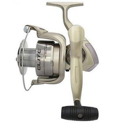 Molinete de Pesca Marine Sports Elite 3000 - 3 Rolamentos
