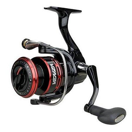 Molinete de Pesca Venza 2000 Marine Sports 5.1:1 Drag 4kg - 6 Rolamentos
